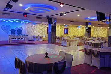 Düğün Salonumuz 2021 Yılı Fiyat Listemiz